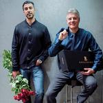 For this blooming Concord startup, everything's coming up roses