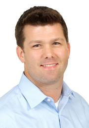 2013 PSBJ 40 under 40 honoree Ryan Neal, Managing Partner, at Pendulum Investments, LLC.