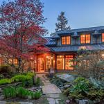 Patti Payne's Cool Pads: $12M Orcas Island estate – with a floor from the Sears building in Chicago – hits market