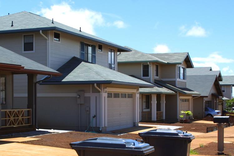 A study by NerdWallet found Mililani's median home value and monthly home ownership costs, at $553,500 and $2,346, to be more affordable than comparable areas.