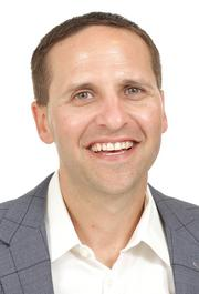 2013 PSBJ 40 under 40 honoree Scott Jacobson, Managing Director, of Madrona Venture Group.
