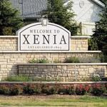 Downtown Xenia building up for auction, eyed for mixed-use