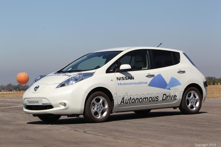 Nissan Motor Co., Ltd. announced this week that the company will be ready with multiple, commercially-viable self-driving vehicles by 2020. Nissan announced that the company's engineers have been carrying out intensive research on the technology for years, alongside teams from the world's top universities, including MIT, Stanford, Oxford, Carnegie Mellon and the University of Tokyo.