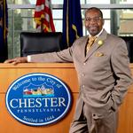 Troubled Chester gets first chain eatery