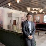 Developer Ugo Colombo on building his first South Florida project