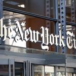 Duly Noted: NY Times to launch new morning tipsheet, 'First Draft' (Video)