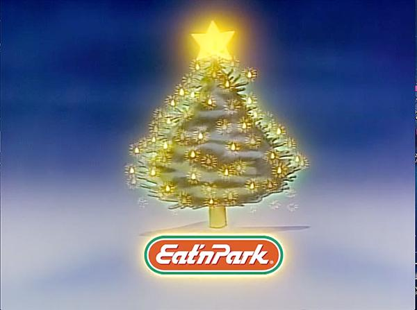 Do you remember the Eat'n Park Christmas Star commercial? Many Pittsburgh-region ad professionals do.