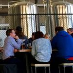 First look: Lucid founders open Inbound Brewco <strong>taproom</strong> in North Loop (Photos)