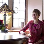 Husted: DU Chancellor <strong>Rebecca</strong> <strong>Chopp</strong> and the reward of a quality education (Slideshow)