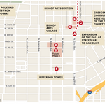 Redeveloping Bishop Arts District: Breaking down projects in Oak Cliff