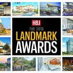 Learn more about HBJ's 2016 Landmark Awards finalists and winners