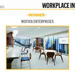 HBJ reveals its 2016 Landmark Award winners: Workplace Interior