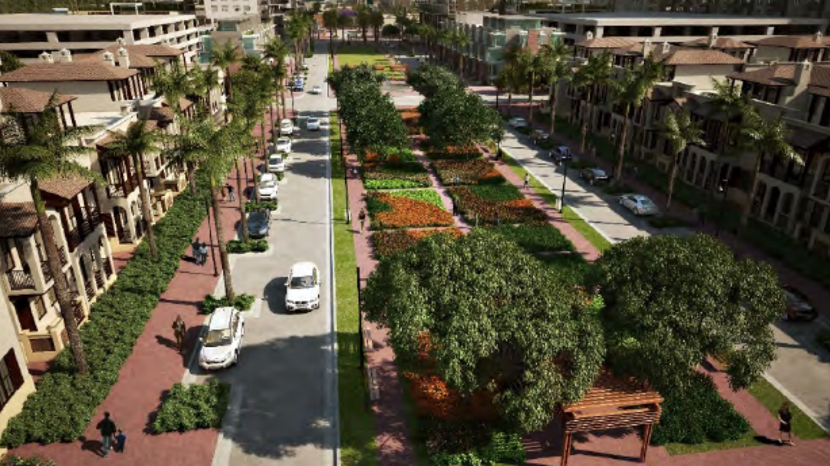 Lennar Corp and CC Homes pay $96M for White Course development site in Doral – South Florida Business Journal