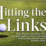 Cover story: Using golf as a business tool