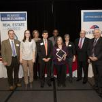 Packed house honors Sojourner, other projects at Real Estate Awards: Slideshow
