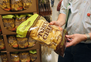 Don Pancho Mexican Foods, a Salem division of Resers Foods, produces house brand chips for New Seasons Market.