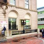 Still on hook for bailout money, bank seeks new Boston HQ