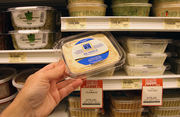 Local brands such as Alexis hummus take center stage at the newest New Seasons Market.