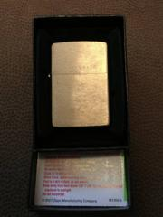 Burn Notice Zippo lighter used by Madeline.