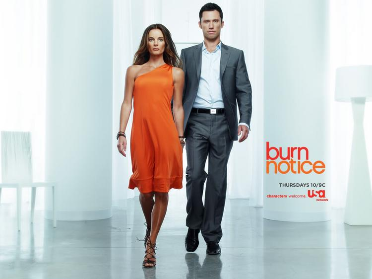 TV Show Burn Notice held an auction of props, cars and wardrobe raking in more than $20,000.