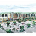 Hunt Valley Towne Centre's luxury apartment, retail expansion readies for debut