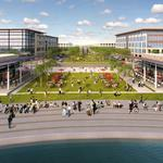 EXCLUSIVE: Zales' parent Signet confirms building new office campus at Cypress Waters