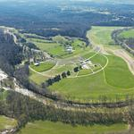 Take a look around Broad Run Park, the final phase of the $125 million Parklands of Floyds Fork (PHOTOS)