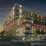 Several projects approved, one withdrawn at City Council zoning meeting