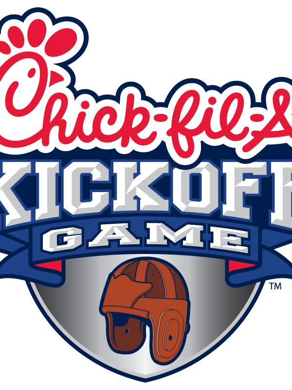 Auburn, UNC set for 2020 Chick-fil-A Kickoff