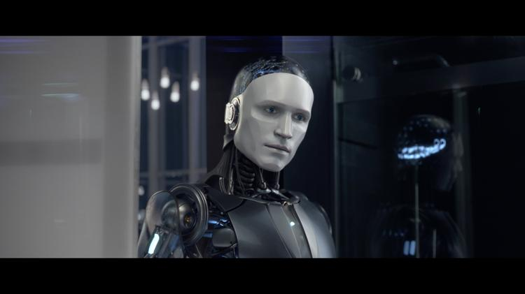 Kohler Co Calls In The Robots For Challenging Advertising