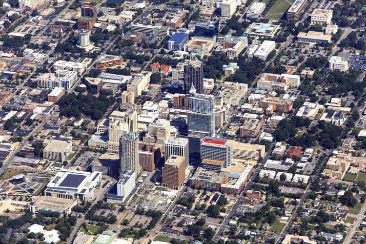Raleigh is one of the most-attractive cities for Baby Boomers, report shows.