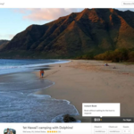 Hawaii lawmakers seek to prevent illegal 'glamping' posts on Airbnb