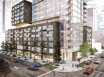 After $24M sale, apartment tower will rise where one had to be razed