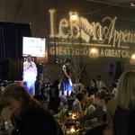 Photos: <strong>Kelly</strong> <strong>English</strong> brings renowned chefs to Memphis for Le Bonheur fundraiser