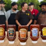 <strong>Kraft</strong> Heinz unveils new line of BBQ sauces