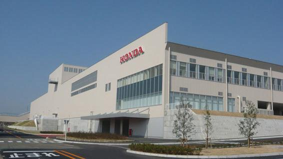 Honda Will Close Its Kumamoto Factory Which Makes Motorcycles Until April 22