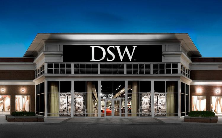 A new DSW store is coming to Homewood's Colonial Brookwood Village in March.