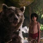 Weekend box office: 'The Jungle Book' is king with second biggest April opening ever