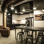 Milwaukee's Coolest Offices: Ogletree Deakins' office emphasized Pabst history, artifacts