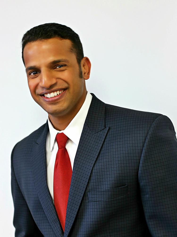 Mohammad Anwar, president and CEO of Softway Solutions