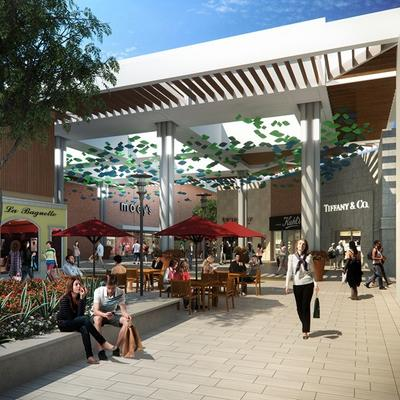 Heres A Look At The New Stores Set To Open At Stanford Shopping