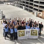Martines Palmeiro Construction focuses on bigger projects