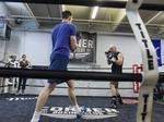 Tech founders boxing in Boulder? Entrepreneurs take to the ring (Pix)