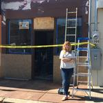 Business owner opening second Five Points shop