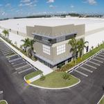 Logistics firm expands with 105,920-square-foot lease