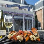 Disney adds new flavors, options to extended Epcot food and wine fest
