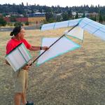 An Oregon-made kite that can power 5 homes (Video)