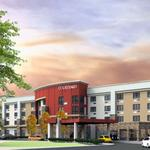 Behind the deal: Albuquerque hotel company has $30 million worth of new projects on tap