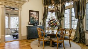 Luxury and Lifestyle in the Triangle