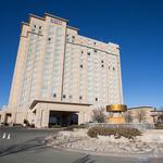 City sets sights on future with Hyatt sale looming